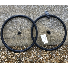 Hunt Wheels  34 Aerowide Disc Wheelset