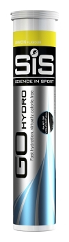 SIS Hydro Effervescent Tablet