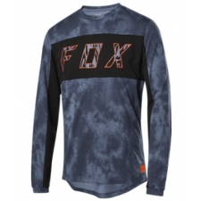 Fox Elevated Future Ranger Dri Release L/S Jersey