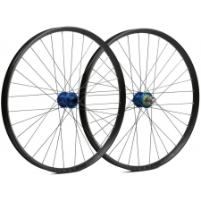 Hope Fortus 30mm 27.5 Wheelset 110 x 148 Pro 4