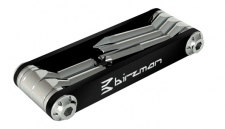 Birzman E-Version Mini Tool 5 Function
