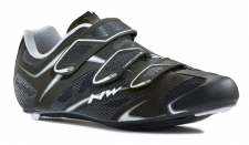 NorthWave Sonic 3S Road Shoes Black