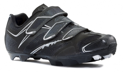 NorthWave Scorpius 3S MTB Shoes Black