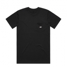 Santa Cruz MY21 Patch Pocket Tee