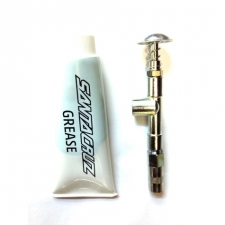 Santa Cruz Grease Gun (New Style W/Grease