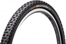 Continental Mountain King Folding Tyre, ProTection 27....