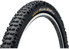 Continental Trail King Folding Tyre, ProTection