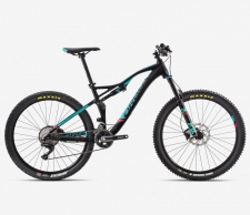 Orbea Occam AM H30 + DT Spline Wheels 2017