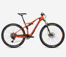 Orbea Occam Trail M LTD 2017