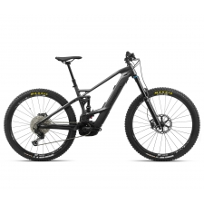 Orbea Wild FS M10 + Fox Factory Suspension Upgrade 2020