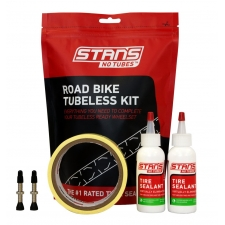 Stans Road Tubeless Kit