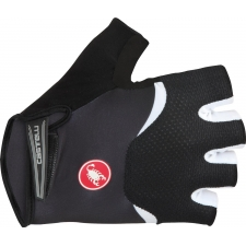 Castelli Arenberg Gel Glove Black/White