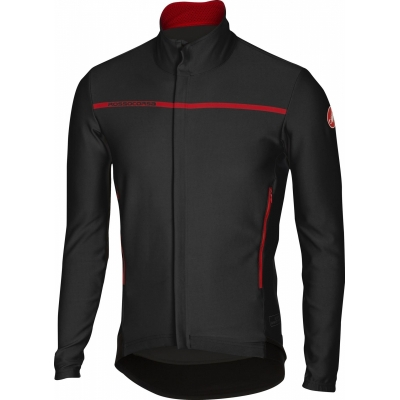 Castelli Perfetto Long Sleeve Black