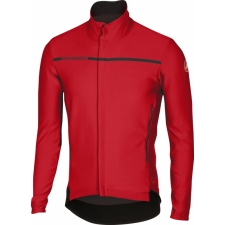 Castelli Perfetto Long Sleeve Red