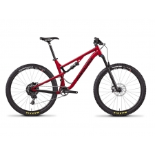 Santa Cruz 5010 Alloy, D 2018