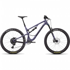 Santa Cruz 5010 Alloy, R 2019