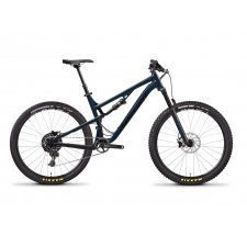 Santa Cruz 5010 Alloy, R 2018