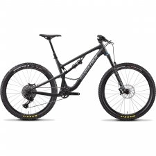 Santa Cruz 5010 Alloy, S 2019