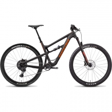 Santa Cruz Hightower Carbon C R 29 2019