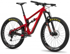 Santa Cruz Hightower Carbon C S AM 27+ 2017