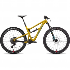 Santa Cruz Hightower Carbon C S Reserve 29 2019