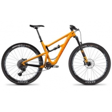 Santa Cruz Hightower Carbon C S 29 2018