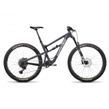 Santa Cruz Hightower LT Carbon C S 29 2018