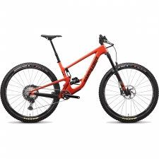 Santa Cruz Hightower C XT  2021