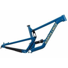 Santa Cruz Hightower 2 Alu Frameset   2021