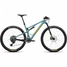 Santa Cruz Blur C S Trail  2020
