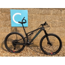 Santa Cruz Blur C Ultimate Reserve  2020