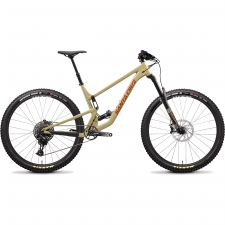 Santa Cruz 2020 Hightower v2 Alloy D Spec  2020
