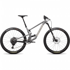 Santa Cruz Hightower Alu D Spec 2021