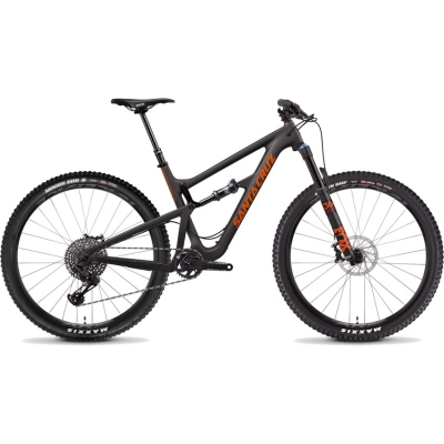 Santa Cruz Hightower Carbon C S 29 2019