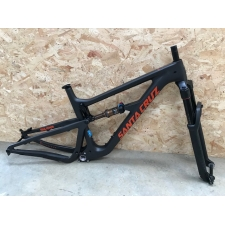 Santa Cruz Hightower  CC Frameset 2019