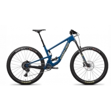 Santa Cruz 2020 Hightower v2 Carbon R Spec  2020