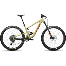 Santa Cruz 2020 Hightower v2 Carbon S Spec  2020