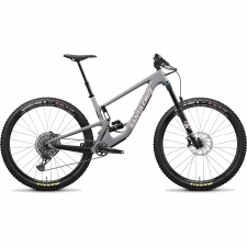 Santa Cruz 2021 Hightower v2 Carbon S Spec  2021