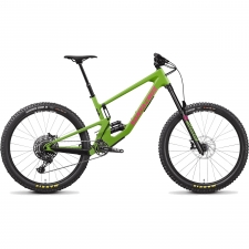 Santa Cruz Nomad 5 CR  2021