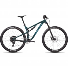Santa Cruz Tallboy Alloy - D 29 2019