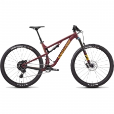Santa Cruz Tallboy Alloy - R 29 2019