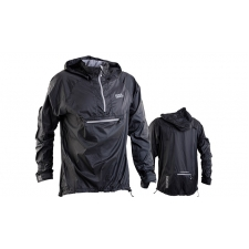 Race Face Nano Packable Jacket - Black