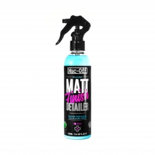 Muc-Off Matt Finish Detailer (250mm)