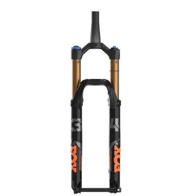Fox Suspension 2021 34 Float Grip 2 Factory Kashima Fork  - 27.5