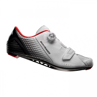 Bontrager Specter Road Shoe - White/Black