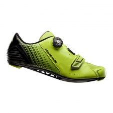 Bontrager Specter Road Shoe - Visibility Yellow