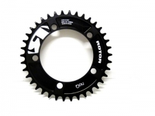 Rotor NoQ round chainring CX1 - 110 BCD