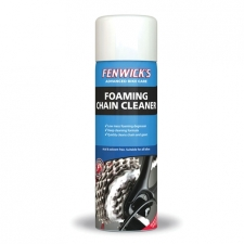 Fenwicks Foaming Chain Cleaner