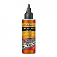 Fenwicks Dry Weather Chain Lube 100ml