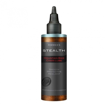 Fenwicks Stealth Mountain Bike Chain Lube 100ml